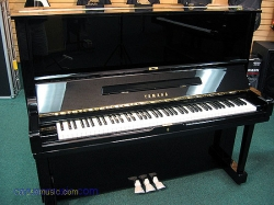 yamaha u3 pictures 007gD