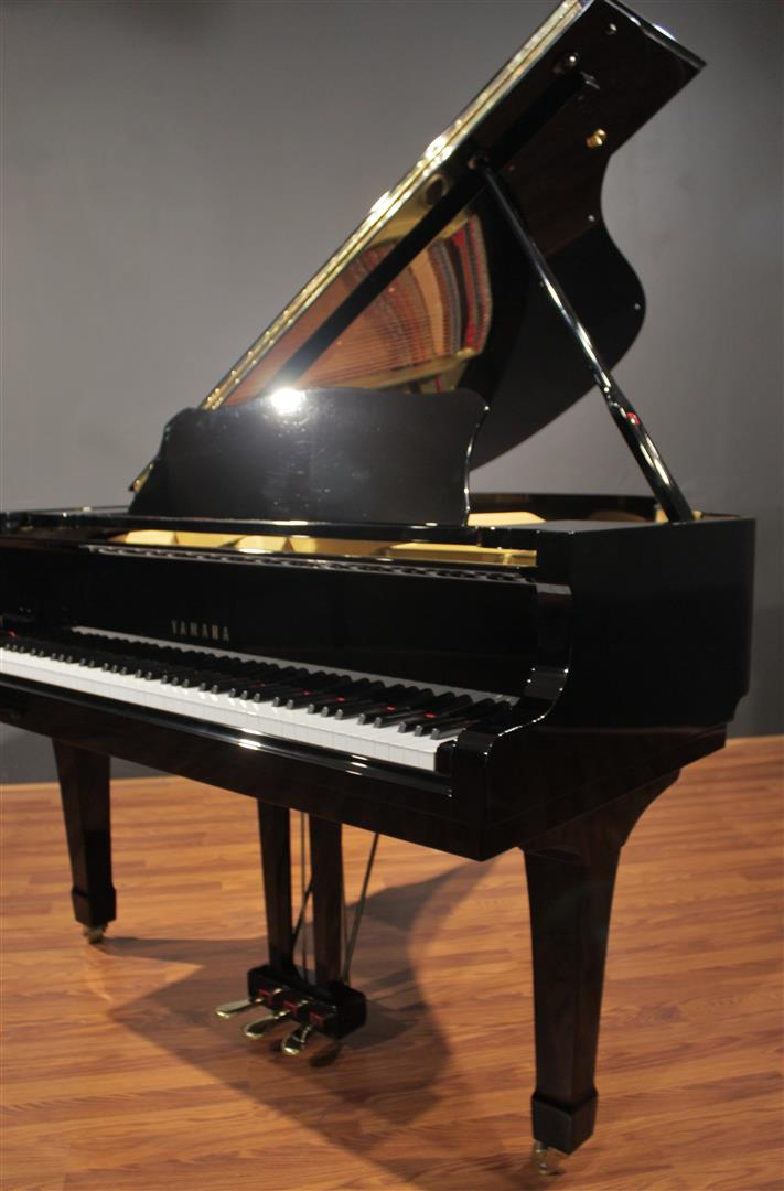 Yamaha c3 pianodisc qrs 6 39 1 39 39 player grand piano for Yamaha c3 piano