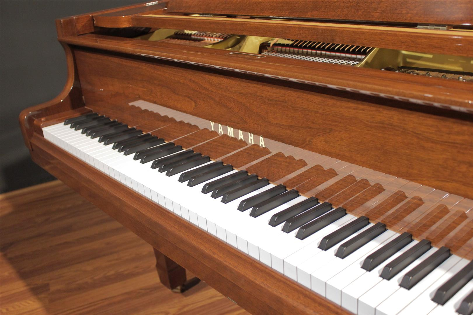 Yamaha G Grand Piano Serial Number