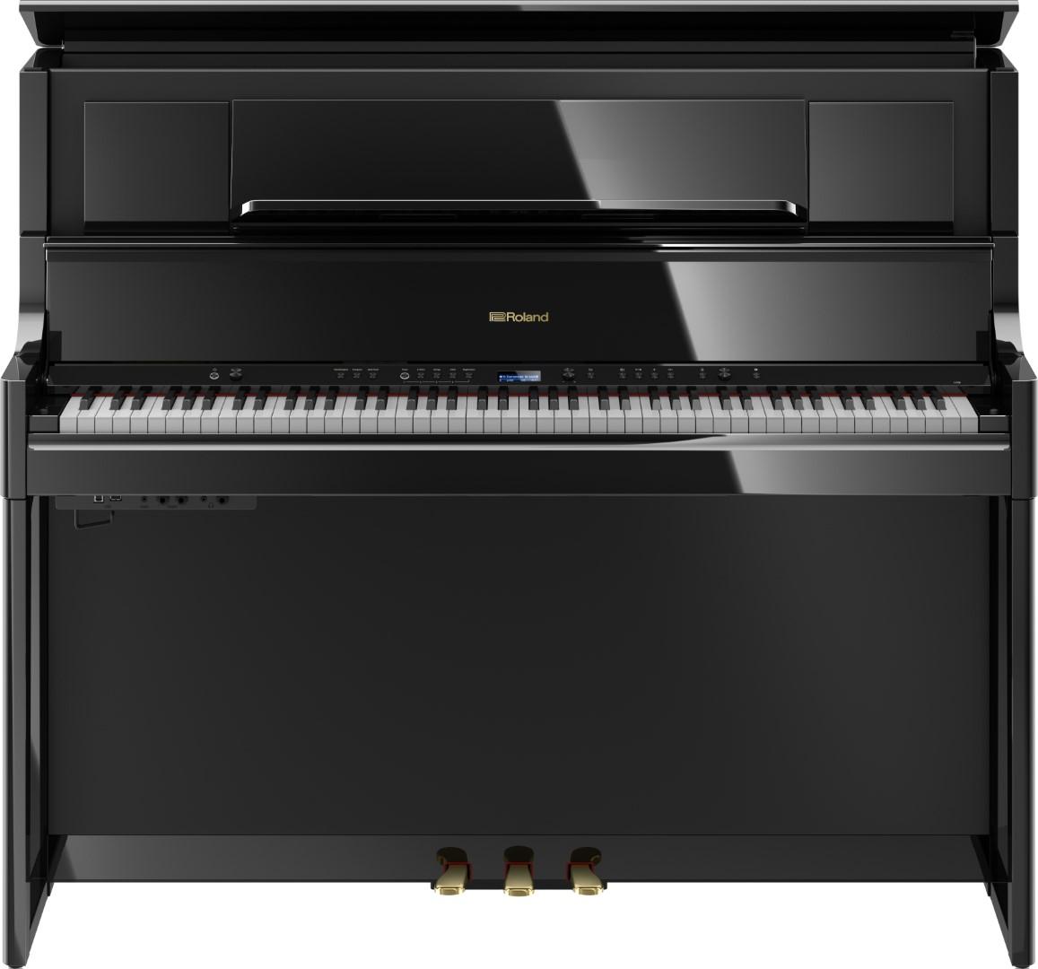 Roland Digital Piano Glasgow : roland lx708 digital piano digital pianos ~ Russianpoet.info Haus und Dekorationen