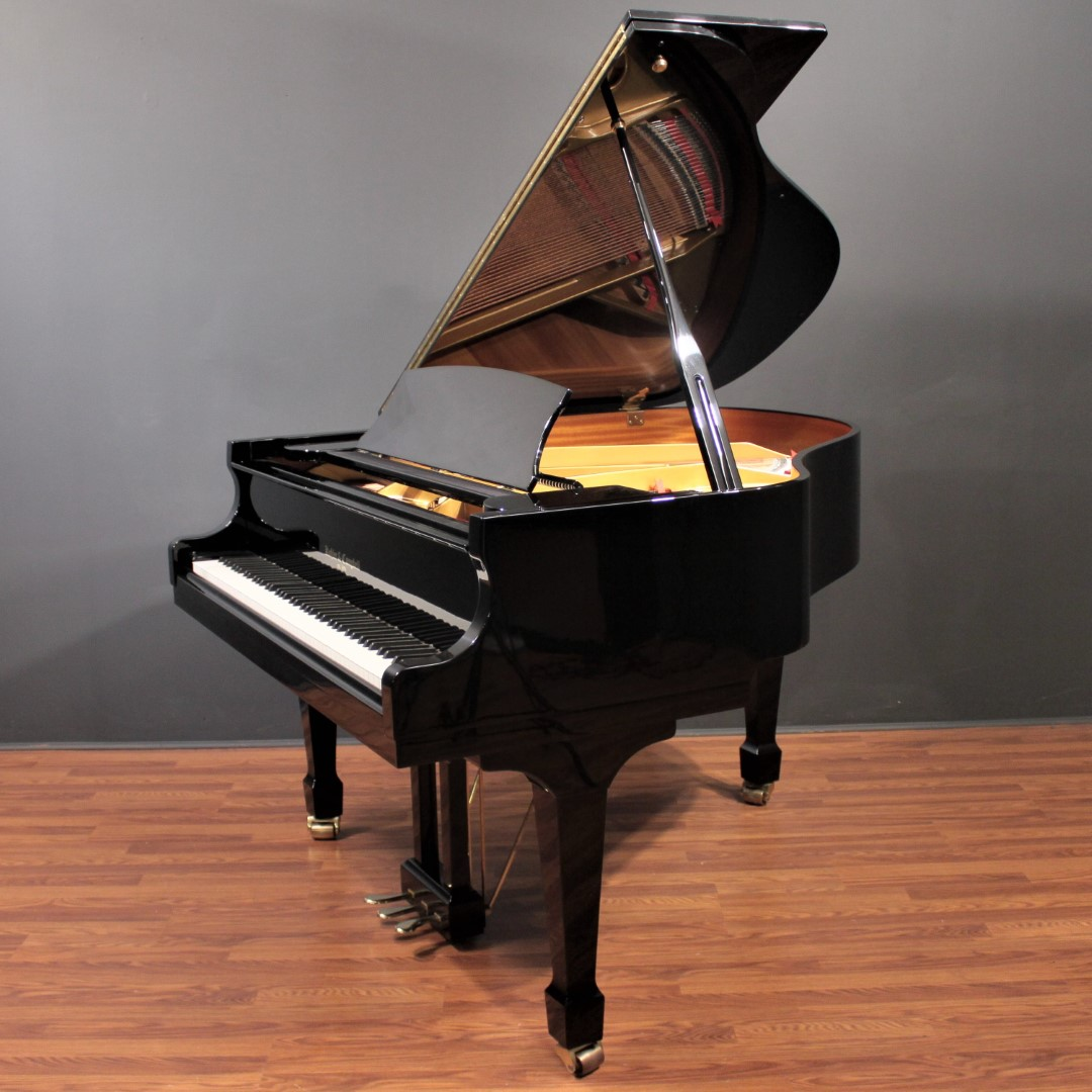 Browse Our Pianos