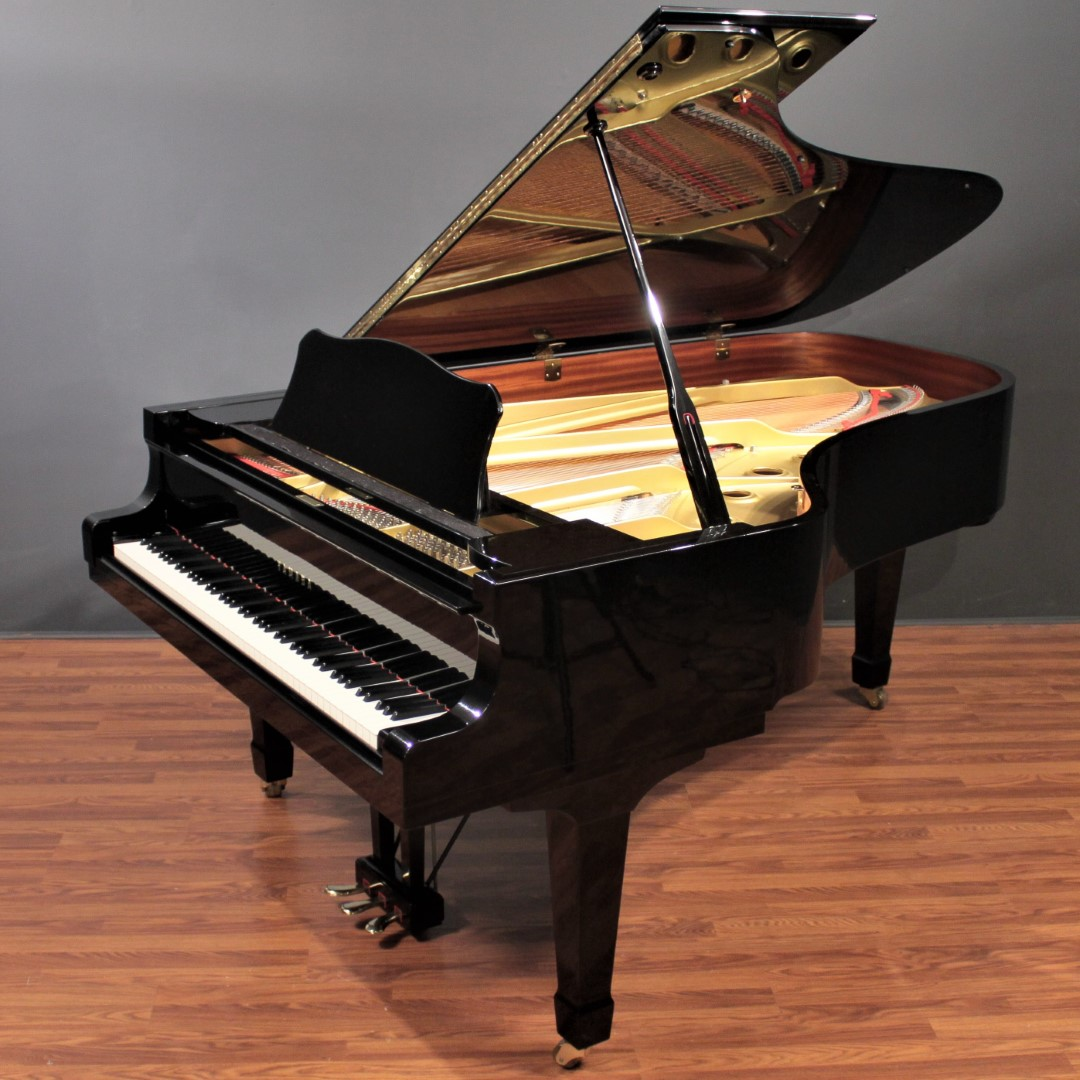 how to choose a grand piano